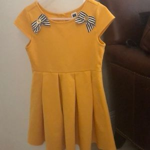 Janie and Jack Dress in Excellent Condition